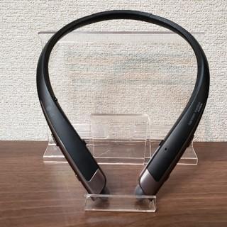 エルジーエレクトロニクス(LG Electronics)の【おさむ様専用】LG TONE HBS-1100 ワイヤレスイヤホン(ヘッドフォン/イヤフォン)
