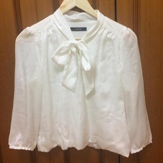 シューラルー(SHOO・LA・RUE)のSHOO-LA-RUE  洋服(シャツ/ブラウス(長袖/七分))