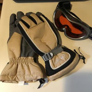 スキー グローブ 手袋(その他)