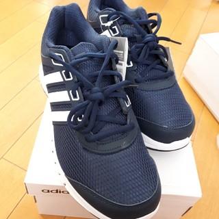 アディダス(adidas)のadidas  アディダス   ランニングシューズ スニーカー(シューズ)