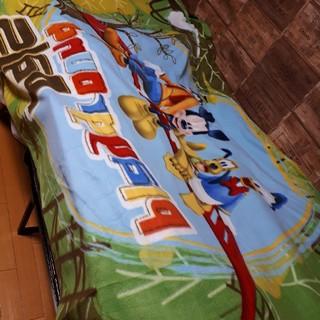 ディズニー(Disney)のディズニー  毛布(毛布)