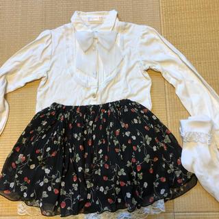 03593390b7087 子供 ドレス フォーマル(男の子)(レース)の通販 22点(キッズ ベビー ...