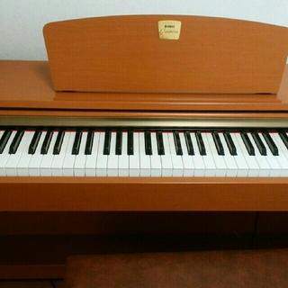 ヤマハ(ヤマハ)のYAMAHA Clavinova 電子ピアノ2010年に購入 CLP-320(電子ピアノ)
