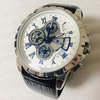 サルバトーレマーラ(Salvatore Marra)の値下週末げ❗️Salvatore Marraサルバトーレマーラ クロノグラフ(腕時計(アナログ))