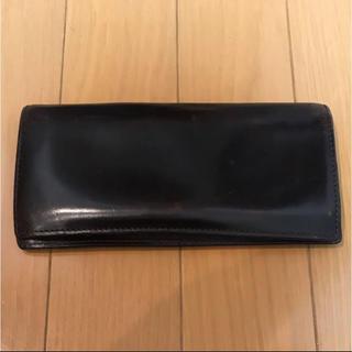 ガンゾ(GANZO)のFICO長財布(長財布)