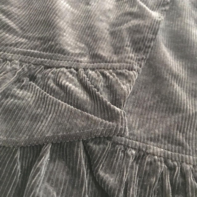 LOWRYS FARM(ローリーズファーム)のフリルスカート❤︎ レディースのスカート(ミニスカート)の商品写真
