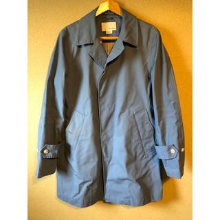 ナナミカ(nanamica)のnanamica GORE-TEX® Soutien Collar Coat(ステンカラーコート)