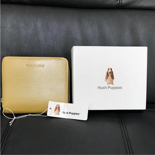 ハッシュパピー(Hush Puppies)のハッシュパピーの新品財布(財布)