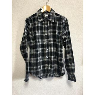 インプ(imp)の新品/未使用/ネルシャツ(シャツ)