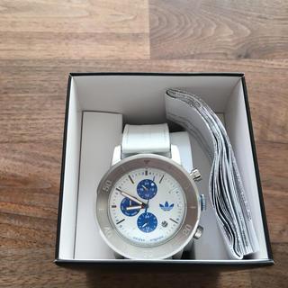 アディダス(adidas)のアディダス時計(腕時計(アナログ))