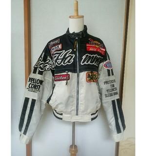 イエローコーン(YeLLOW CORN)のイエローコーン バイク用ライダーズジャケット(その他)