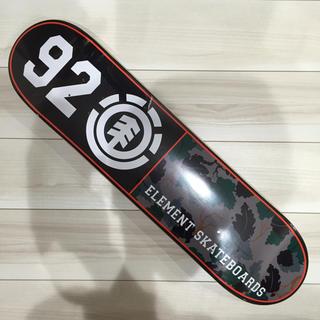 エレメント(ELEMENT)のELEMENT SKATEBOARD DECK(スケートボード)