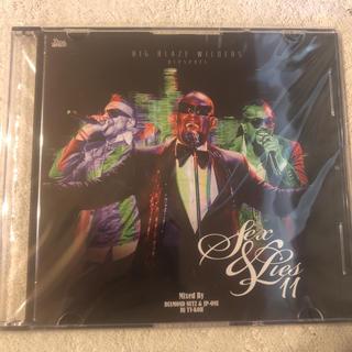 BIG BLAZE WILDERS / SEX & LIES 11(ワールドミュージック)
