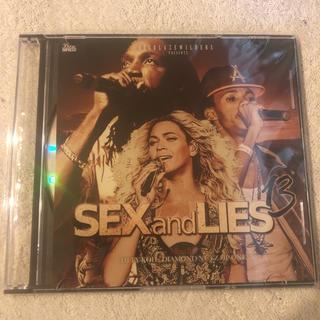 BIG BLAZE WILDERS / SEX & LIES 13(ワールドミュージック)