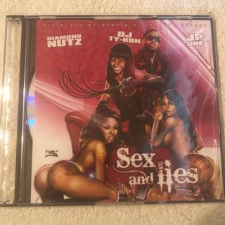 BIG BLAZE WILDERS / SEX & LIES 2(ワールドミュージック)