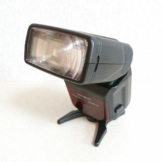 MINOLTA PROGRAM3500xi ストロボフラッシュ(ストロボ/照明)
