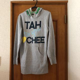 ターチー(TAHCHEE)のトレーナー(トレーナー/スウェット)