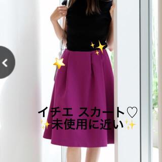ストロベリーフィールズ🍓イチエ スカート