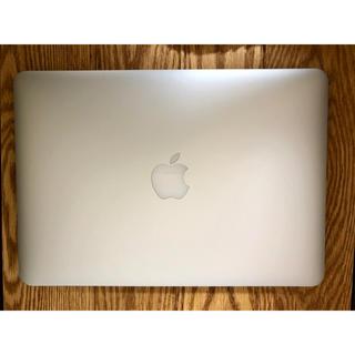 マック(Mac (Apple))のMacBook Pro 2015 13インチ(ノートPC)