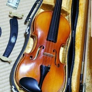スズキ(スズキ)のSUZUKIバイオリン(ヴァイオリン)