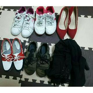 ナイキ(NIKE)の靴 ブーツまとめ売り(ブーツ)