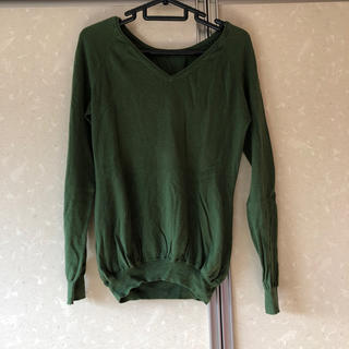 シンゾーン(Shinzone)のmy dartagnan カシミア混セーター(ニット/セーター)