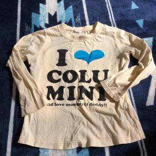 ココルルミニ(CO&LU MINI)のココルル ロンT 110(Tシャツ/カットソー)