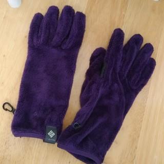 コロンビア(Columbia)のColumbia 手袋(手袋)