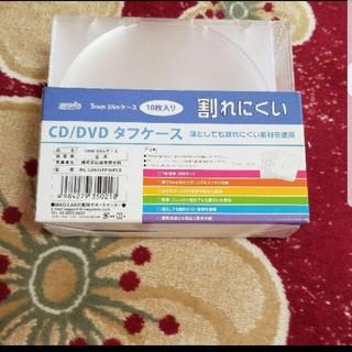 CD DVD タフケース(CD/DVD収納)