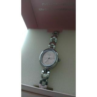 アルバ(ALBA)のセイコーウォッチ アルバ アンジェーヌ…☆(腕時計)