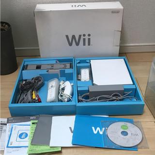 Wii - 任天堂Wii 中古品