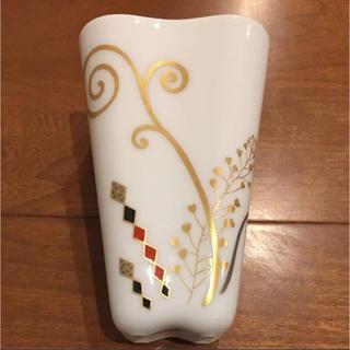 オオクラトウエン(大倉陶園)の大倉陶園  ミニ花瓶(花瓶)