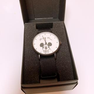スタディオクリップ(STUDIO CLIP)のMickey Watch(腕時計(デジタル))