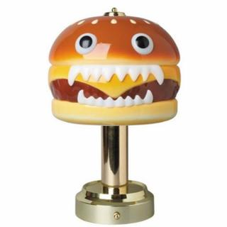 アンダーカバー(UNDERCOVER)の送料込 UNDERCOVER HAMBURGER LAMP 新品(その他)