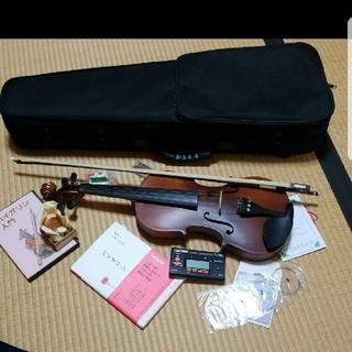 キョウリツ バイオリン(ヴァイオリン)