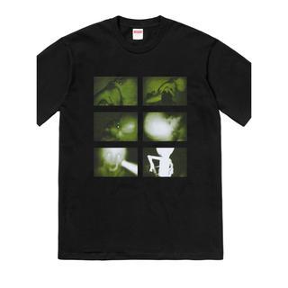 シュプリーム(Supreme)のsupreme Chris Cunningham RubberJohnny XL(Tシャツ/カットソー(半袖/袖なし))