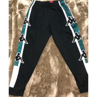カッパ(Kappa)のKAPPA カッパ K0852AK51 SWEAT LONG PANTS (スウェット)