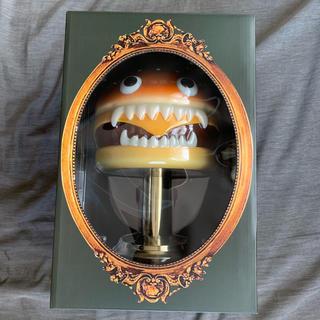 メディコムトイ(MEDICOM TOY)のUNDERCOVER HAMBURGER LAMP (テーブルスタンド)