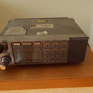パーソナル無線機  PQ- 11(アマチュア無線)