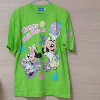 Disney - 東京ディズニーランド イースター 2015 Tシャツ LLサイズ