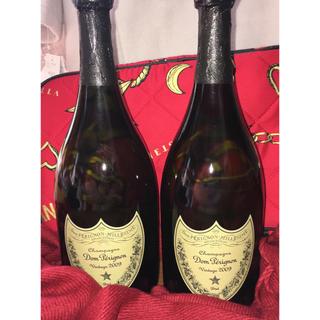 ドンペリニヨン(Dom Pérignon)のドンペリニヨン 2009 〜2本セット〜(シャンパン/スパークリングワイン)