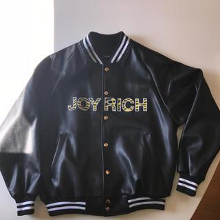 ジョイリッチ(JOYRICH)のjoyrich スタジャン(スタジャン)