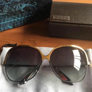ディータ(DITA)の定価4万 廃盤 DITA サングラス ワンダラスト 眼鏡 (サングラス/メガネ)