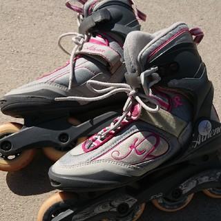 ケーツー(K2)のインラインスケートシューズ(その他)