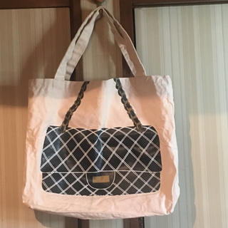 マイアザーバッグ(my other bag)のMy other Bag エコバック(エコバッグ)