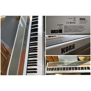 KORG 電子ピアノ 中古品(電子ピアノ)