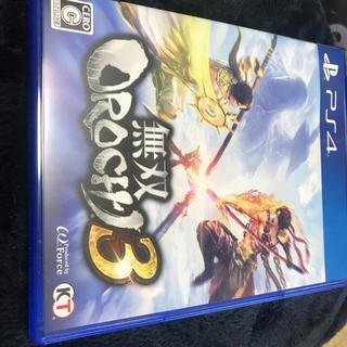 コーエーテクモゲームス(Koei Tecmo Games)の無双OROCHI3(家庭用ゲームソフト)