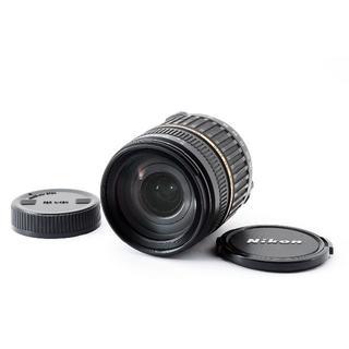 タムロン(TAMRON)の K09★TAMRON AF 18-200mm A14#1833B-6yma(レンズ(ズーム))