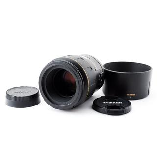 タムロン(TAMRON)のK09★TAMRON SP AF 90mm F2.8 ニコン用 #1828A(レンズ(単焦点))