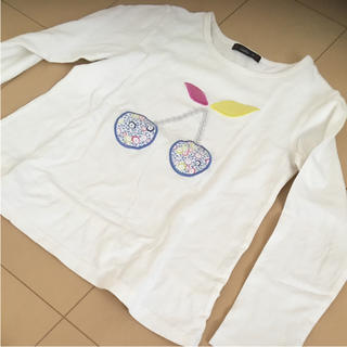 カルディア(CALDia)の長袖Tシャツ(Tシャツ/カットソー)